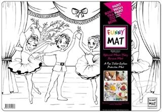 Dansçılar - Funny Mat